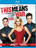 DVD : This Means War [Blu-ray]