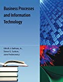 img - for Business Processes and Information Technology book / textbook / text book