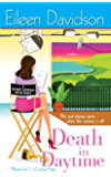 Death In Daytime: A Soap Opera Mystery