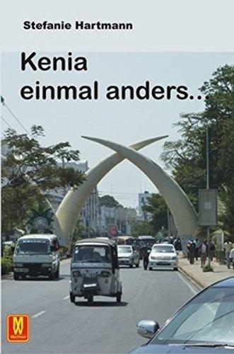 Kenia einmal anders