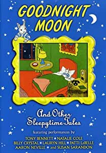 amazoncom goodnight moon and other sleepytime tales