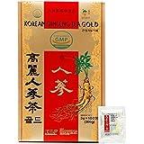 KGNF 高麗人参茶 GOLD 3g×100P (紙箱)