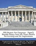 Crs Report for Congress, William H. Cooper, 129327206X