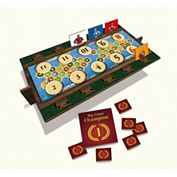 Catan: The Big Game - Event Kit - Board Game - English ...