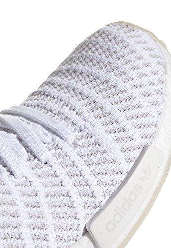 Pk Espadrille La Blanc Cq2390 Originals Chaussure Blanc Adidas r1 40 Stlt Taille Nmd De ZXq16n5