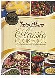 The Taste of Home Classic Cookbook, Heidi Reuter Lloyd, 0898215617