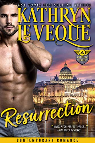 Resurrection: The Lucius Robe (The American Heroes Series Book 1) ()