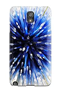 Miguel Jumique's Shop Case Cover For Galaxy Note 3 - Retailer Packaging Glass Art Protective Case 3316992K52813520