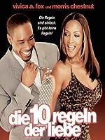 Filmcover Die 10 Regeln der Liebe