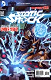 Static Shock #7 'Static Seeks Information At S.t.a.r. Labs in Regard to His Sisters'