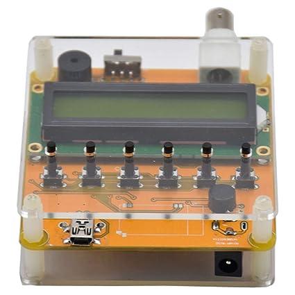 Amazon com: Semoic MR100 Shortwave Antenna Analyzer Meter