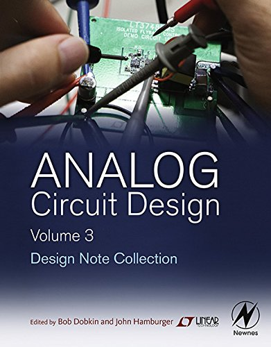 Collection Analog (Analog Circuit Design Volume Three: Design Note Collection: 3)