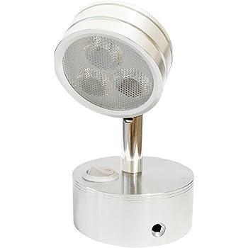 12v Ledlight Small Bedside Light Fixtures Black Bedside