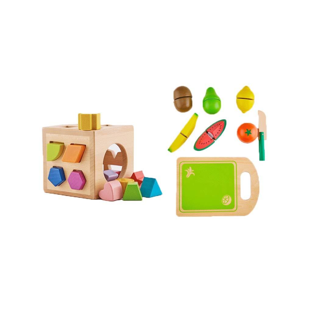 新着商品 LIUFS-おもちゃ ビルディングブロック形状マッチングパズル早期教育ギフト玩具 fruit (色 : Building block, サイズ さいず : block, Building Vegetables+piano) B07K9MC473 Building block Cut fruit game Cut fruit game|Building block, 子供服のキイロイキ:f32ac1df --- svecha37.ru
