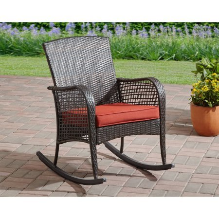 51DugYCrQOL._SS450_ Wicker Rocking Chairs