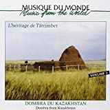 Dombra From Kazakhstan 2 by Buda Records (2010-11-09)