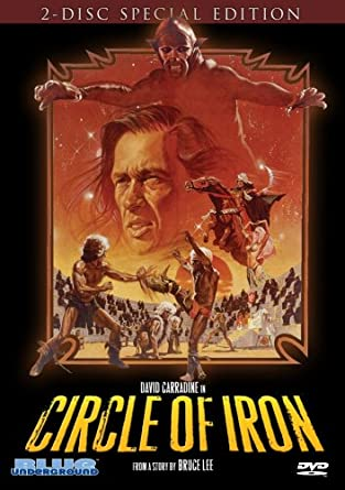 cloud dancer movie with david carradine