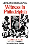Witness in Philadelphia (Southern Literary Studies)