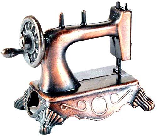 - Sewing Machine Die Cast Metal Collectible Pencil Sharpener