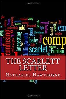 Book The Scarlett Letter