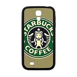 WAGT Starbucks design fashion cell phone case for samsung galaxy s4