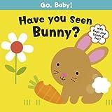 Have You Seen Bunny?, Smriti Prasadam-Halls, 1408314991
