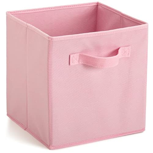 Attractive ClosetMaid 4468 Cubeicals Fabric Drawer, Pink