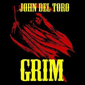Grim Audiobook