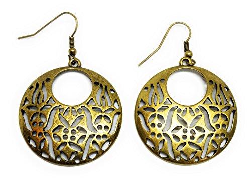 Premier Designs Old World Earrings