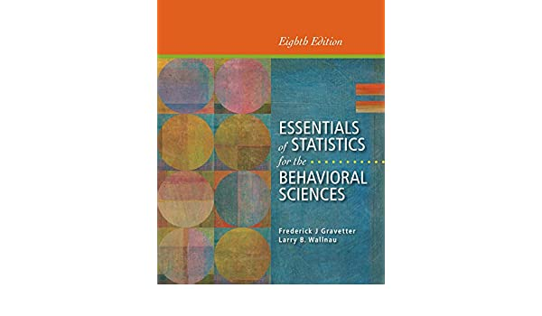 Gravetterwallnaus essentials of statistics for the behavioral gravetterwallnaus essentials of statistics for the behavioral sciences 8th edition plus 4 months instant access to mindtap psychology fandeluxe Choice Image