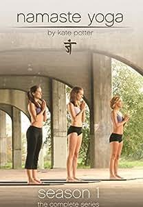 Namaste Yoga: The Complete First Season[DVD]