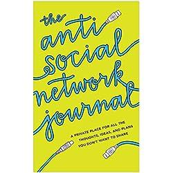 Knock Knock Anti-Social Network Journal