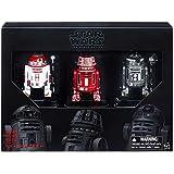 "Star Wars Black Series Exclusive 6"" Droids"
