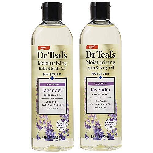 2 Pack of Dr. Teal
