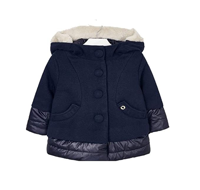 cappotti bimba mayoral