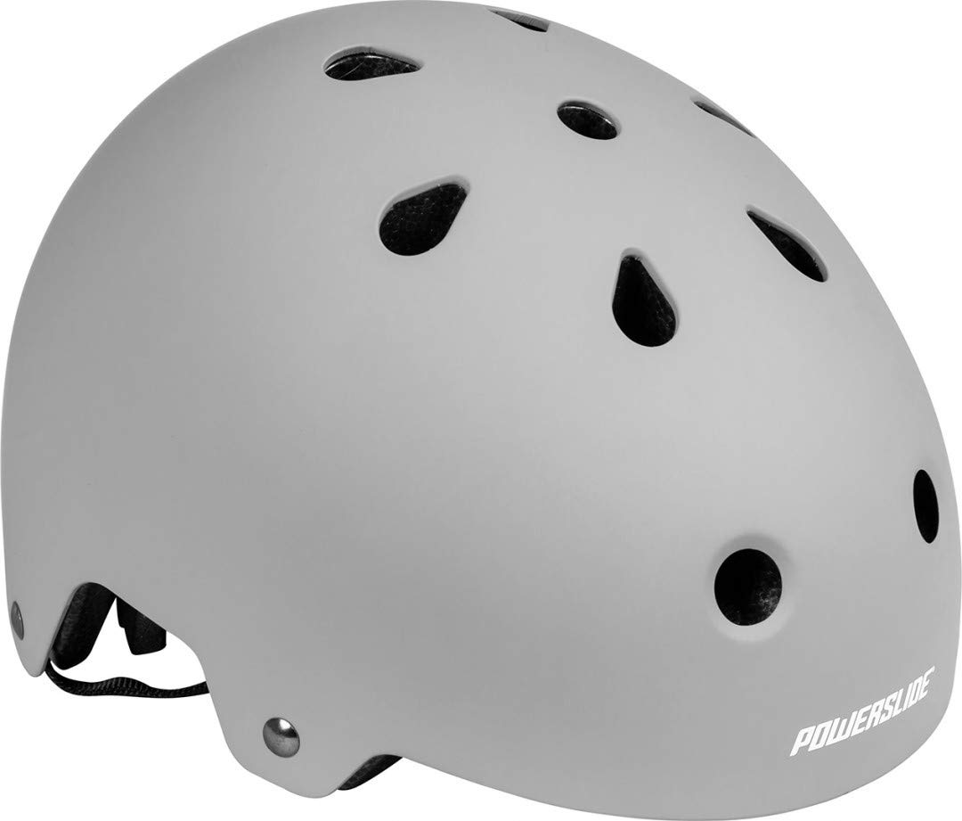 Powerslide URBAN Helm 2019 Grey