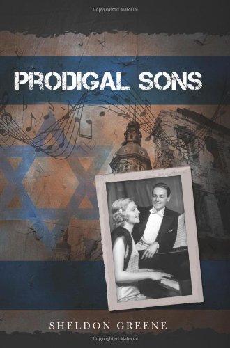 Download Prodigal Sons PDF