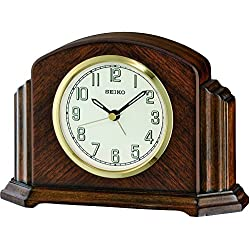 Seiko Classic Table Clocks QXE043B