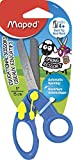 Maped Blunt Tip Dual Right & Left Hand Spring-Assisted Kids Scissors Deal (Small Image)