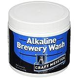 Craft Meister Alkaline Brewery Wash: 1 Tub