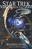 Star Trek Typhon Pact 5: Heimsuchung