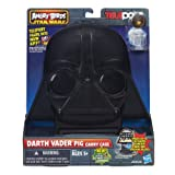 Star Wars Angry Birds Telepods Darth Vader Pig Carry Case