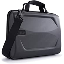 """Case Logic Carrying Case (Attaché) for 15"""" Notebook, MacBook Pro, Pen, Document, iPad, Cable, Accessories, Tablet"""