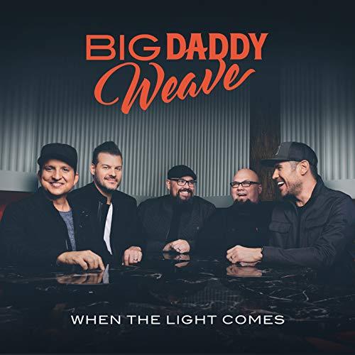 When The Light Comes Album Cover