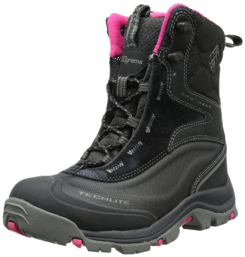Columbia Sportswear Women's Bugaboot Plus Cold Weather Boot - stylishcombatboots.com