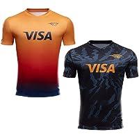 JUNBABY 2020 Jaguars Camiseta De Rugby, Nuevas Camisetas