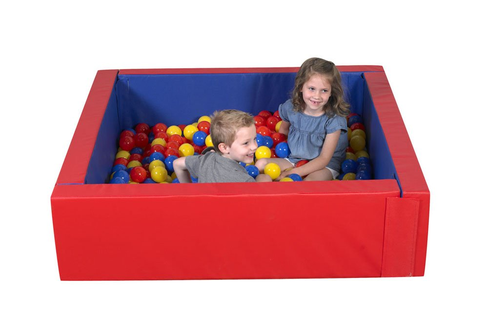 Children's Factory Corral Ball Pool Pit CF331-031 (Includes 500 balls)