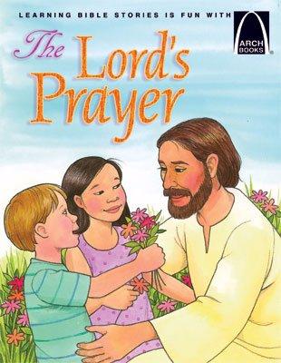 The Lord's Prayer (Arch Books Mini) pdf epub