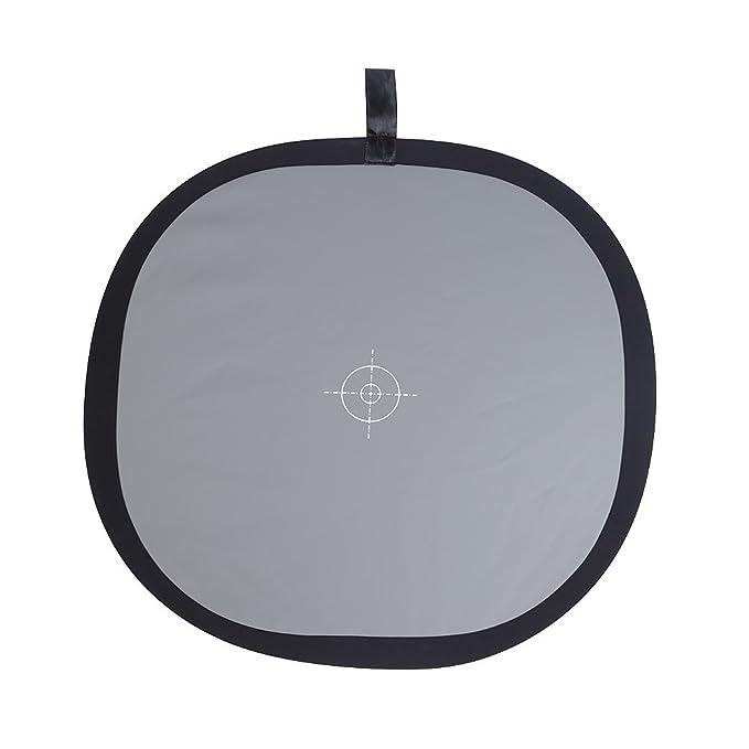 Andoer Reflectora plegable con bolsa de transporte 30 cm (12 ...