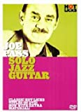Joe Pass - Solo Jazz Guitar [Reino Unido] [DVD]